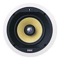 фото Встраиваемая акустика B&w ccm65