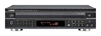 фото CD-SACD проигрыватель Yamaha cdc-685 sil