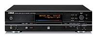 фото CD-SACD проигрыватель Yamaha cdr-hd1500 sil