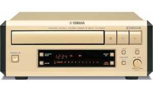 фото Стерео-микро музыкальный центр Yamaha kx-e300