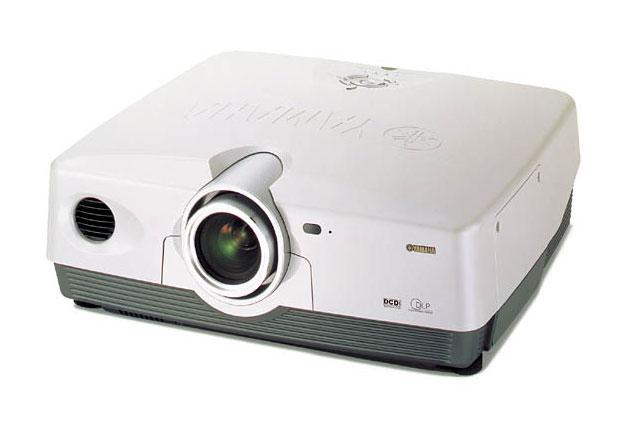 фото Проектор Yamaha dpx-1000