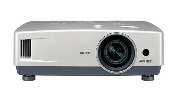 фото Проектор Yamaha lpx-510