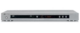 фото DVD проигрыватель Yamaha dvd-s 657 sil