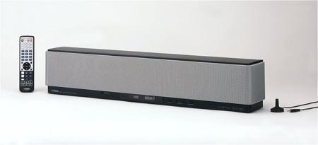 фото Звуковой проектор Yamaha ysp800