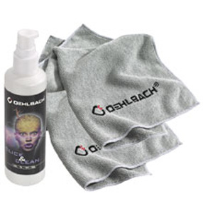 Oehlbach click&clean cleaning set Набор для чистки