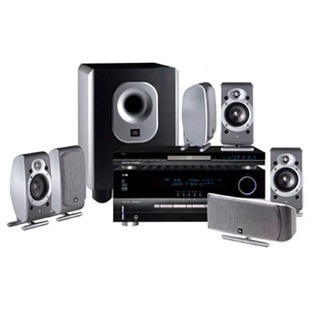 Harman kardon cinesix avr135+dvd22+scs200.6
