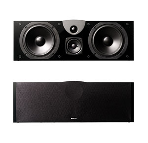 Audio pro black vector v.2 bl