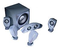 фото Комплект акустики Infinity modulus2hcs